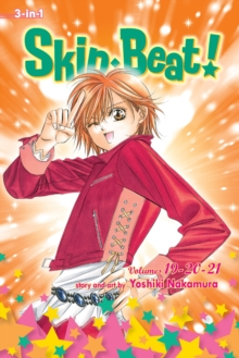 Skip Beat! (3-in-1 Edition), Vol. 7 : Includes vols. 19, 20 & 21, Paperback Book