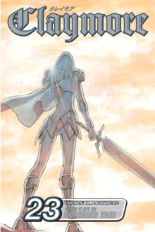Claymore, Vol. 23, Paperback Book