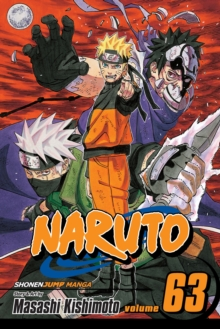 Naruto, Vol. 63, Paperback / softback Book