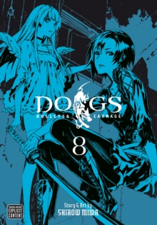 Dogs, Vol. 8, Paperback Book