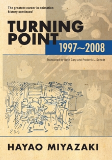Turning Point: 1997-2008 (hardcover), Hardback Book