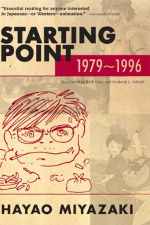 Starting Point: 1979-1996 (paperback), Paperback Book
