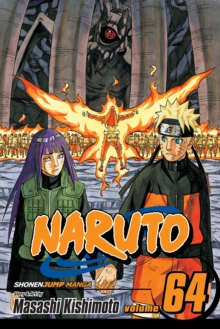 Naruto, Vol. 64, Paperback Book