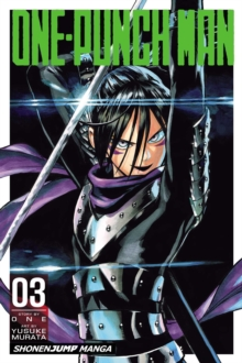 One-Punch Man, Vol. 12, Paperback Book