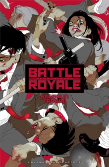 Battle Royale: Remastered, Paperback Book