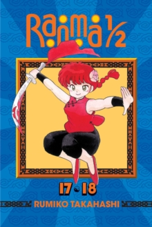 Ranma 1/2 (2-in-1 Edition), Vol. 9, Paperback / softback Book