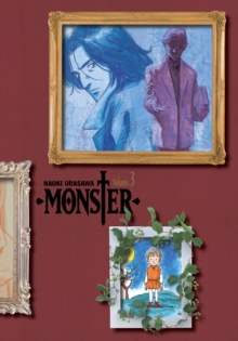 Monster, Vol. 3 : The Perfect Edition, Paperback / softback Book