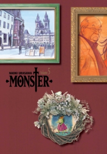 Monster, Vol. 5 : The Perfect Edition, Paperback Book