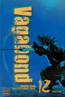 Vagabond, Vol. 12 (VIZBIG Edition), Paperback / softback Book