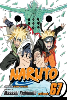 Naruto, Vol. 67, Paperback / softback Book