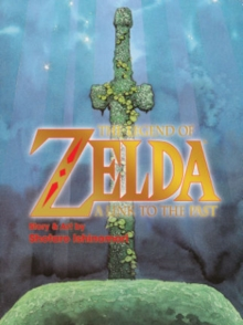 Legend of Zelda: A Link to the Past, Paperback / softback Book