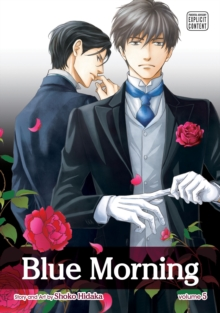 Blue Morning, Vol. 5, Paperback Book
