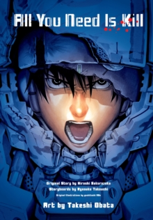 All You Need is Kill (manga) : 2-in-1 Edition, Paperback Book