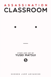 Assassination Classroom, Vol. 5, Paperback Book