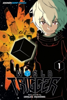 World Trigger, Vol. 1, Paperback Book