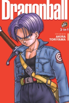 Dragon Ball (3-in-1 Edition), Vol. 10 : Includes Vols. 28, 29, 30, Paperback Book