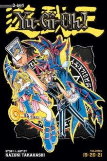 Yu-Gi-Oh! (3-in-1 Edition), Vol. 7 : Includes Vols. 19, 20 & 21, Paperback / softback Book