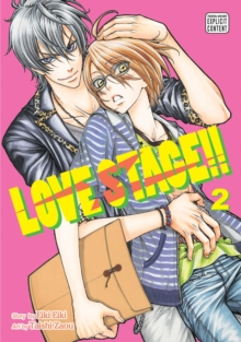 Love Stage!!, Vol. 2, Paperback Book