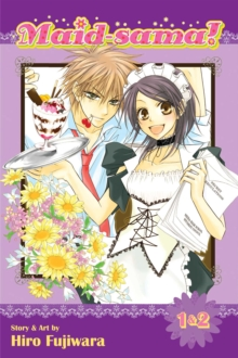 Maid-sama! (2-in-1 Edition), Vol. 1 : Includes Volumes 1 & 2, Paperback Book