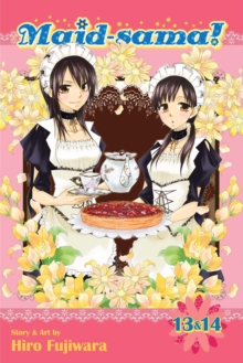 Maid-sama! (2-in-1 Edition), Vol. 7 : Includes Vols. 13 & 14, Paperback / softback Book