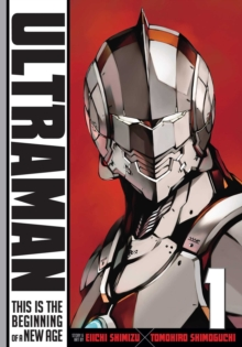 Ultraman, Vol. 1, Paperback Book