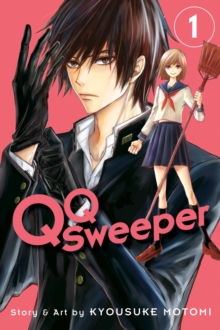 QQ Sweeper, Vol. 1, Paperback Book