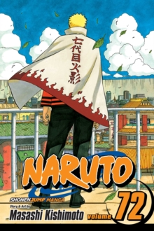Naruto, Vol. 72, Paperback / softback Book