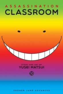 Assassination Classroom, Vol. 10, Paperback / softback Book