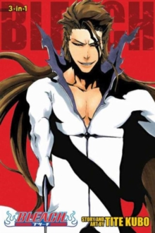 Bleach (3-in-1 Edition), Vol. 16 : Includes vols. 46, 47 & 48, Paperback / softback Book