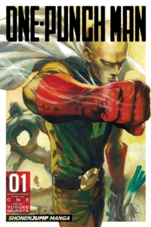 One-Punch Man, Vol. 1, Paperback / softback Book