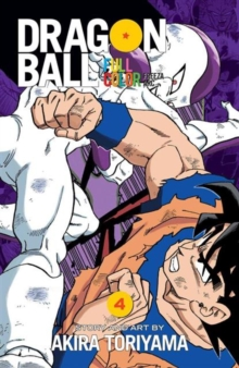 Dragon Ball Full Color Freeza Arc, Vol. 4, Paperback / softback Book