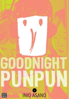 Goodnight Punpun, Vol. 4, Paperback Book