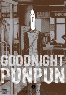 Goodnight Punpun : Vol. 5, Paperback Book