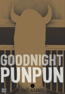 Goodnight Punpun, Vol. 6, Paperback Book