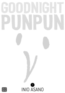 Goodnight Punpun, Vol. 7, Paperback Book