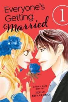 Everyone's Getting Married, Vol. 1, Paperback / softback Book