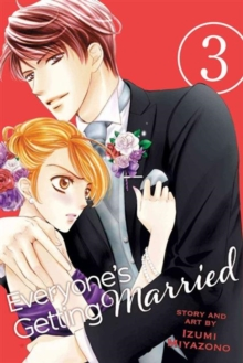 Everyone's Getting Married, Vol. 3, Paperback Book