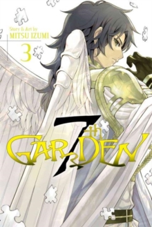 7th Garden, Vol. 3, Paperback / softback Book