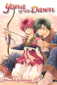 Yona of the Dawn, Vol. 7, Paperback Book