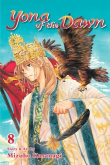 Yona of the Dawn, Vol. 8, Paperback / softback Book