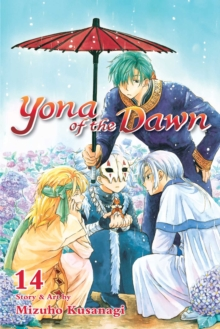 Yona of the Dawn, Vol. 14, Paperback / softback Book