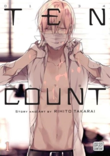 Ten Count, Vol. 1, Paperback Book