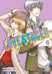 Love Stage!!, Vol. 6, Paperback / softback Book