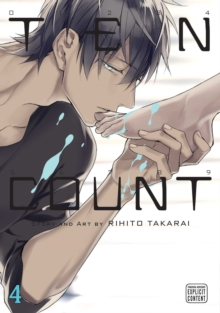 Ten Count, Vol. 4, Paperback / softback Book