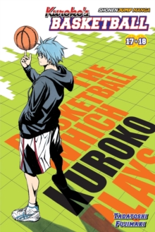 Kuroko's Basketball (2-in-1 Edition), Vol. 9 : Includes vols. 17 & 18, Paperback / softback Book