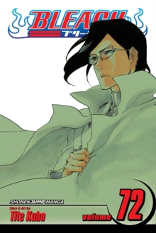 Bleach, Vol. 72, Paperback Book