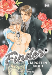 Finder Deluxe Edition: Target in Sight : Vol. 1, Paperback Book