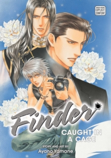 Finder Deluxe Edition: Caught in a Cage : Vol. 2, Paperback Book