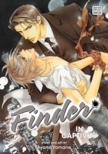 Finder Deluxe Edition: In Captivity : Vol. 4, Paperback Book