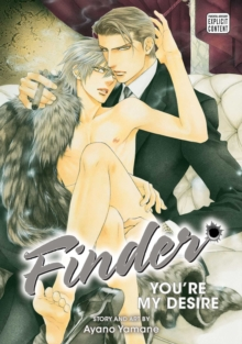 Finder Deluxe Edition: You're My Desire : Vol. 6, Paperback / softback Book